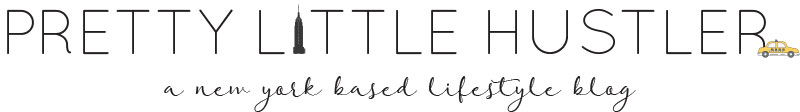 Pretty Little Hustler Blog